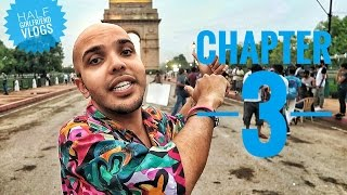 half girlfriend vlogs chapter 3   shooting at india gate