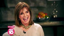 Exclusive: Linda Gray Spills On Her 'Dallas' Days | Studio 10