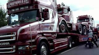 J. Peeters & Zn - Uittocht Truckstar Festival