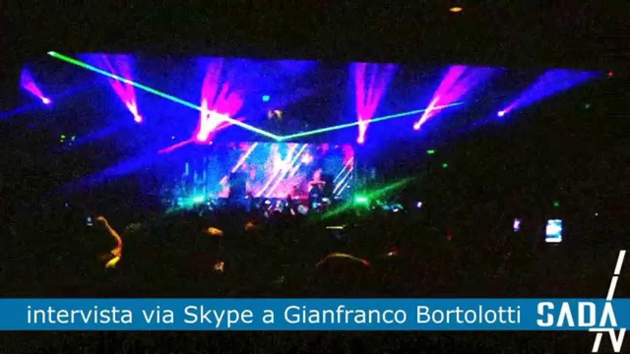 Intervista a gianfranco bortolotti via skype le domande for Intervista domande