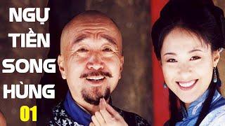 Ngự Tiền Song Hùng - Tập 1 | Phim Bộ Trung Quốc Mới Hay Nhất
