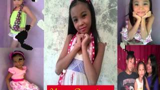 THE TOP 10 BEAUTIFUL KIDS CATEGORY OF BAQUIRAN GENERATION