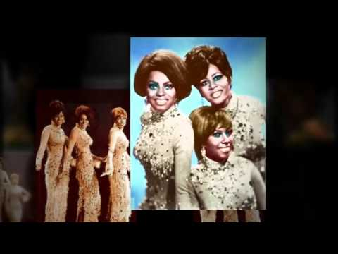 DIANA ROSS and THE SUPREMES macarthur park