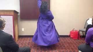 Better by Jessica Reedy Praise Dance