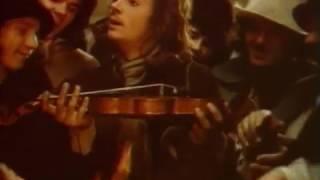 скрипка вырубленная топором