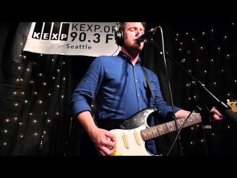 Wild Cub - Shapeless (Live on KEXP)