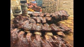 BBQBOX.COM Beef Ribs