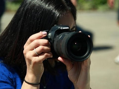 CNET How To - Using Manual Focus On Your DSLR
