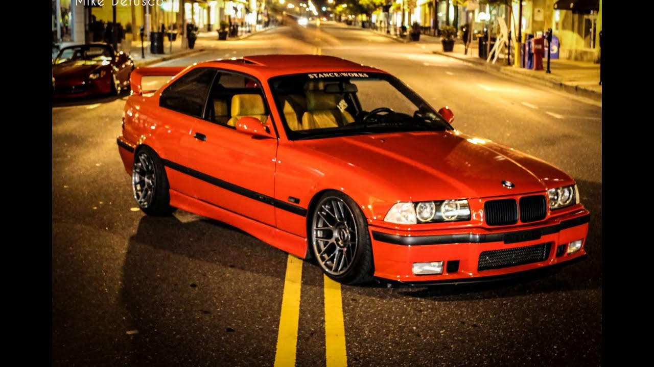 BMW E36 3 Series (1991 1998). Convertible New Range Replaces The Old Model  Only In March 1993.