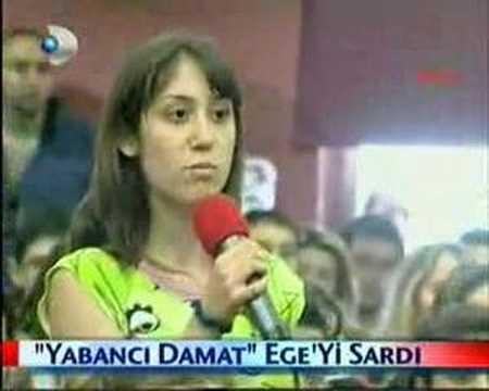 Yabancı Damat İzmir