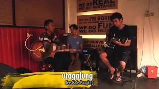 Gambar cover Hidupku Sunyi - Charles Hutagalung (Cover) By Qky One dkk