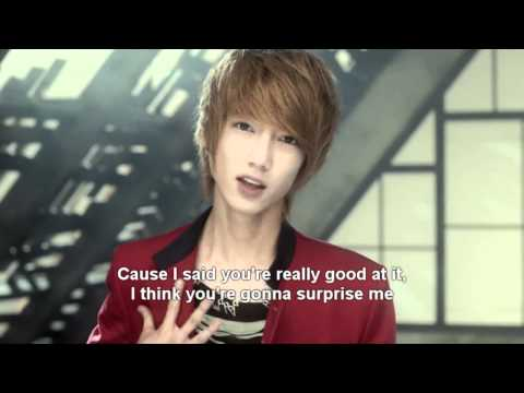 BoyFriend - Don't touch my girl (Eng Subs)