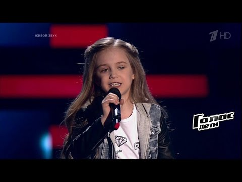 Наставники исполняют песню «Sing» – Голос Дети – Сезон 4