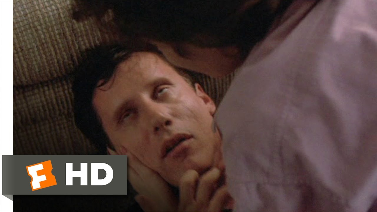 The Boost (7/11) Movie CLIP - Bad Reaction (1988) HD - YouTube