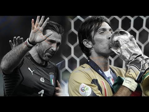 Gianluigi Buffon [Rap] - En ningún lugar - (Best saves) | MOTIVACIÓN | 2018