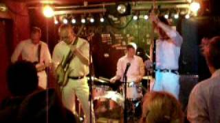 The Krontjong Devils - El Aguila
