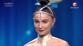 Eurovision / Евровидение-2016. Ukraine (Final) Pur:Pur
