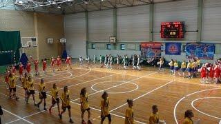 Finland   Poland 1 05 Superfinal EGBL U14
