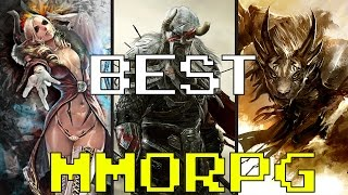 BEST MMORPG TO PLAY RIGHT NOW
