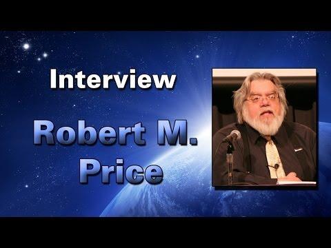 SFS Interview - Robert M. Price (The Bible Geek).