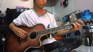 Apologize ( Guitar ) 06/04/2013 Sinh Nhật Mon Tròn Xấu Xí