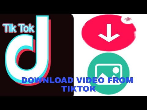 How to download videos from Tik tok | Download videos from musically updated 2018