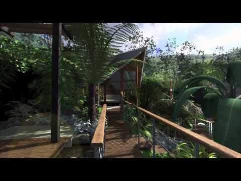 Low poly tree tutorial cinema 4d doovi for 4d garden design