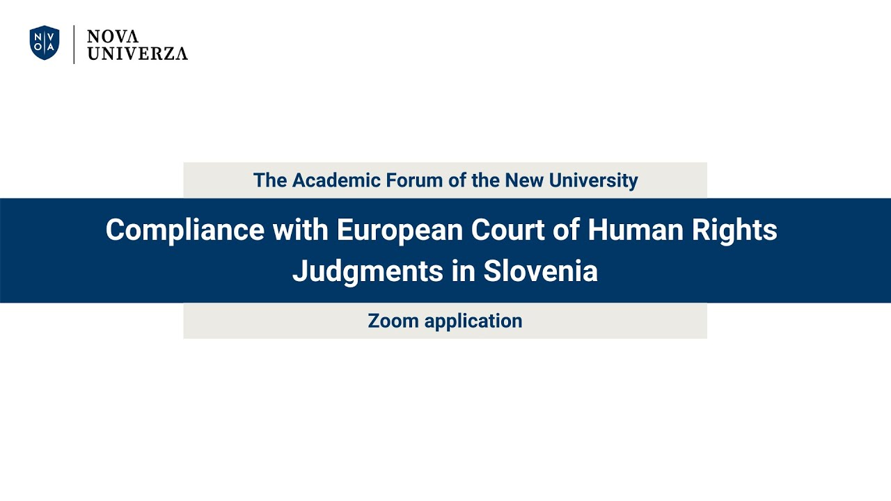 Academic forum - 10.03.2021
