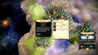 Eador Masters of the broken world Tips and Tricks The Warriors Way