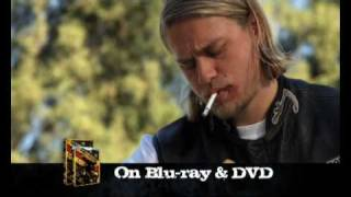 SONS OF ANARCHY SEASON 2 TRAILER