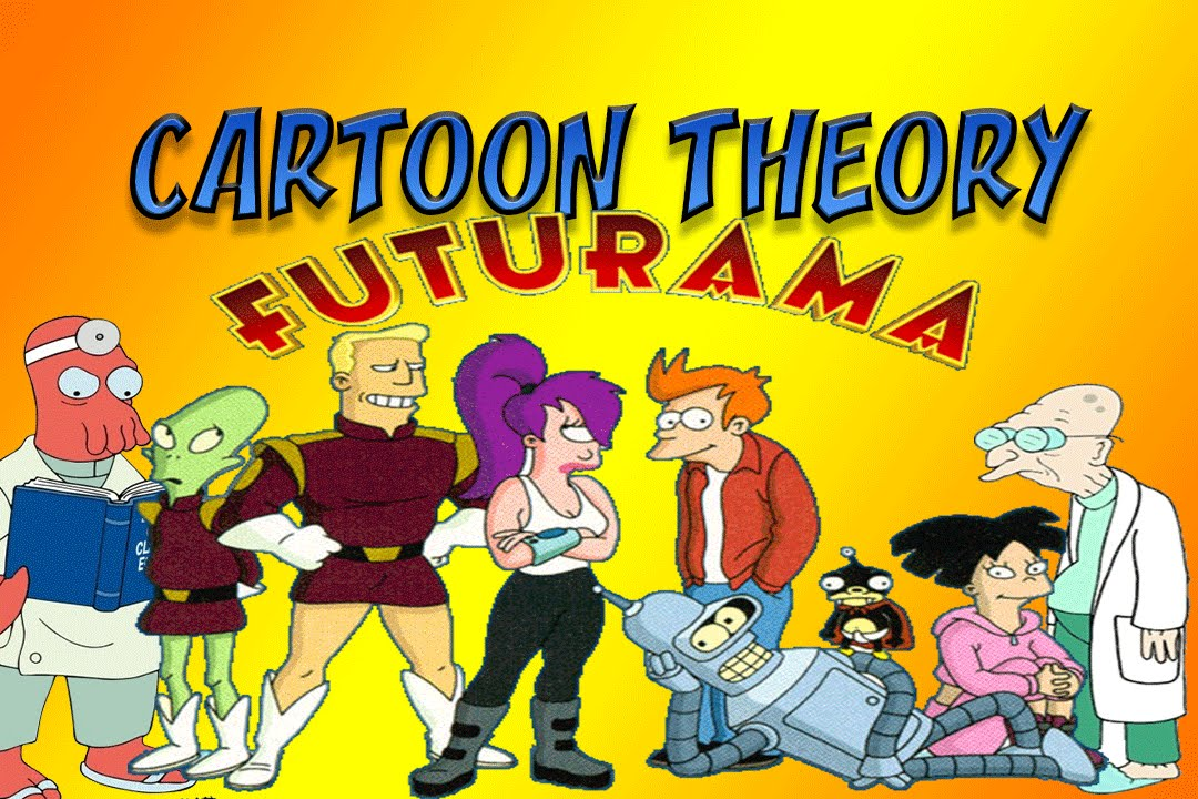 Futurama Online