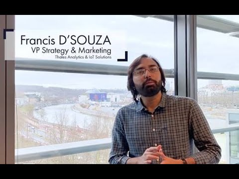 Revolutionising Smart Metering Connectivity with IoT eSIM - Francis DSouza - Thales