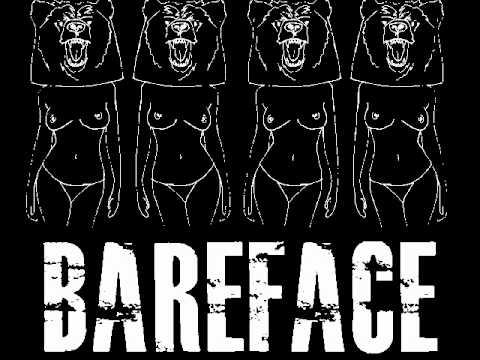 bareface - heart shaped lies