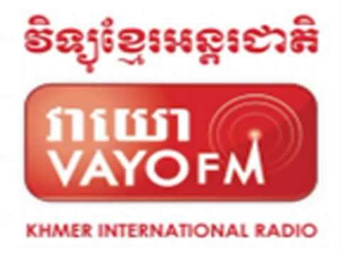 VAYO FM Radio News - 21 October 2014 - Morning