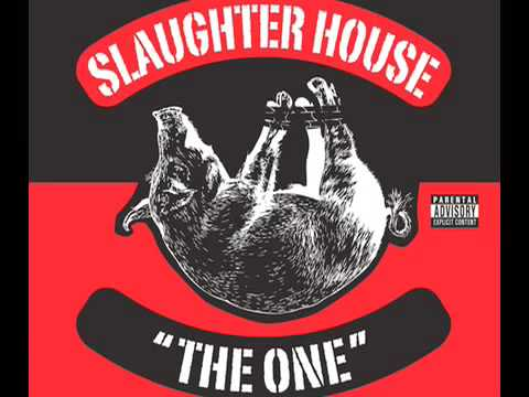 Slaughterhouse The One Available Now On iTunes!