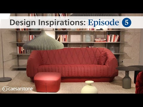 Design Inspirations TV Series: Episode 5
