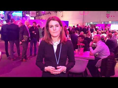 Social Media Post: Digital X Factors: Leila Summa is looking at the chances of...