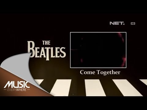 Music Everywhere Tribute to The Beatles - /rif - Come Together