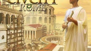 CivCity Rome  Best GAme eVER