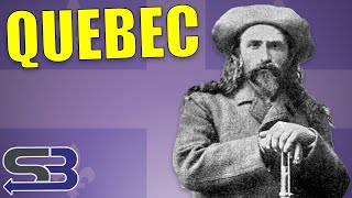 A Brief History of Quebec