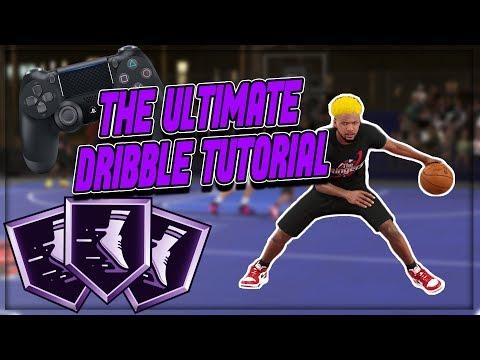 ULTIMATE ADVANCED DRIBBLE TUTORIAL ON NBA2K20! LEARN PROPER COMBOS! LEARN GLITCH DRIBBLE MOVES!