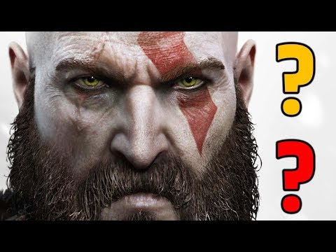 IS THIS THE END OF KRATOS?? \\ GOD OF WAR 4 GAMEPLAY \\  PART 1
