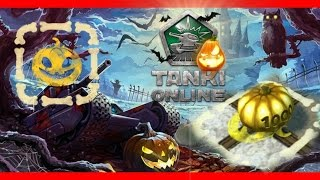 Halloweeen Gold boxes 2016 (join to take one! - DROPPING 1-10)