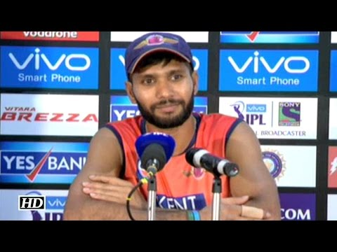 IPL9 DD vs RPS: Ashok Dinda Reacts On Win vs Delhi