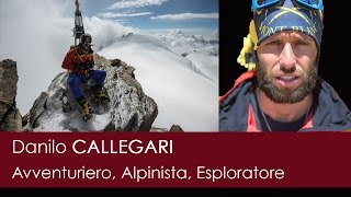 37 Scienze Motorie Talk Show - DANILO CALLEGARI