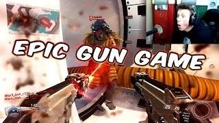 EPIC GUN GAME (Call Of Duty: Infinite Warfare)