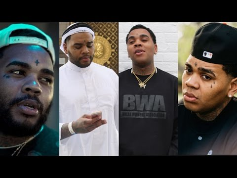 Kevin Gates RE-ARRESTED WHILE BEING RELEASED FOR FELONY WEAPONS WARRANT!!