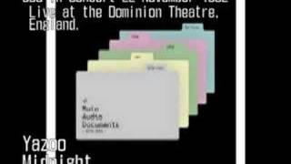 Yazoo - BBC Live (3/6) - Bad Connection , Midnight