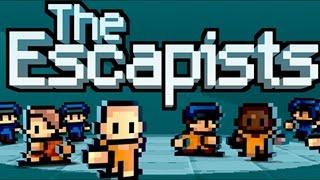 Video The Escapists - Inchisoarea din Rancaciov [1] download MP3, 3GP, MP4, WEBM, AVI, FLV Juni 2017