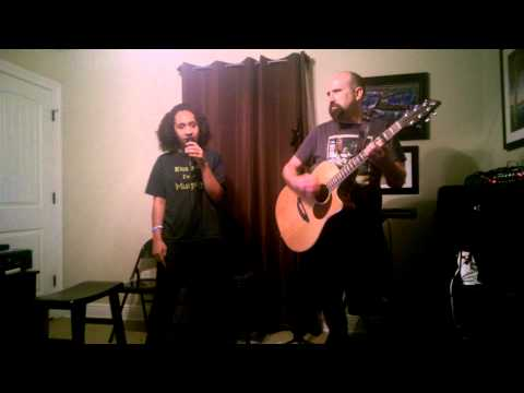 """Cover of Evanescence's """"Lithium"""""""